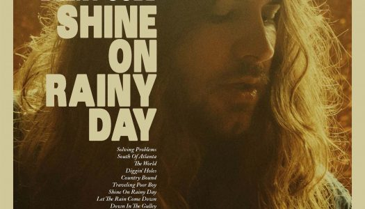 Brent Cobb – Shine on Rainy Day
