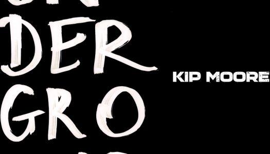 Kip Moore – Underground