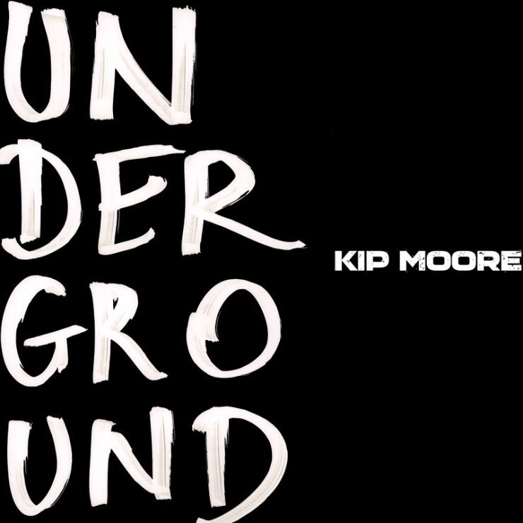 Kip Moore - Underground