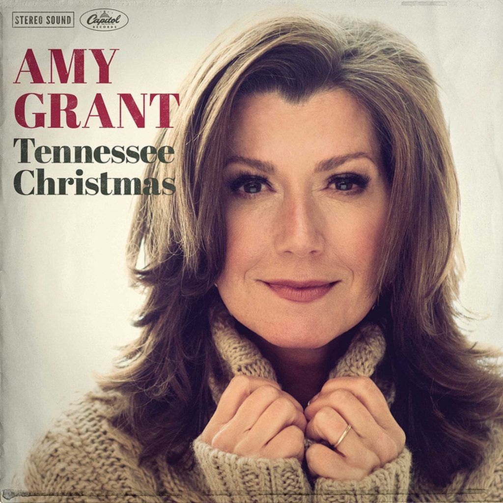 Amy Grant, Tennessee Christmas