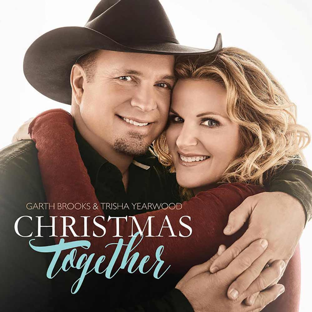 Garth Brooks, Trisha Yearwood, Christmas Together