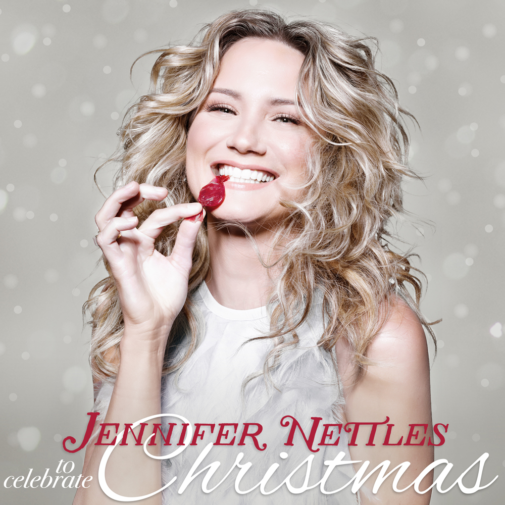 Jennifer Nettles, To Celebrate Christmas
