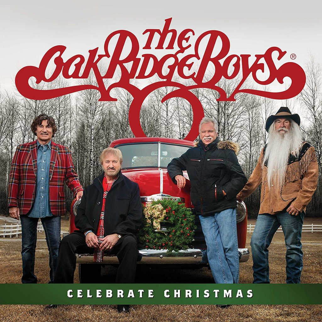 Oak Ridge Boys, Celebrate Christmas