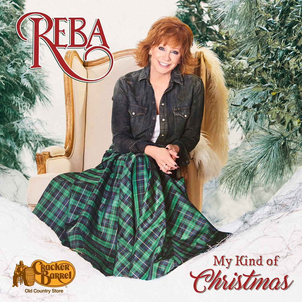 Reba McEntire, My Kind of Christmas