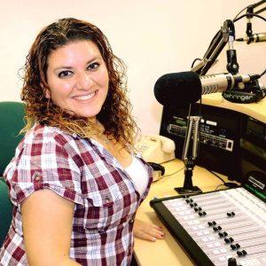 DJ Sandra Dee