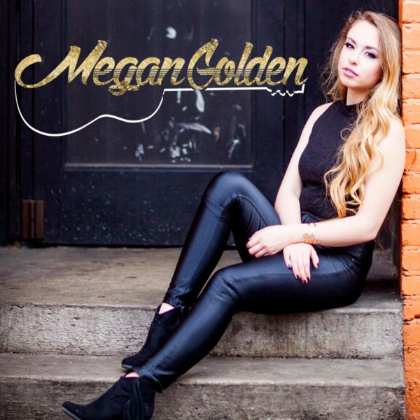 Megan Golden EP