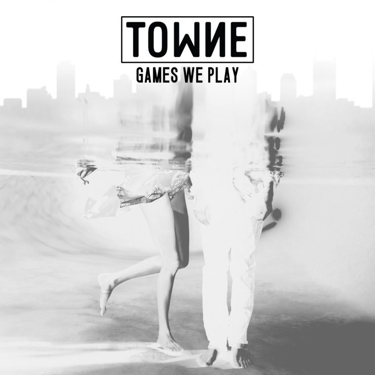 Towne - Games We Play