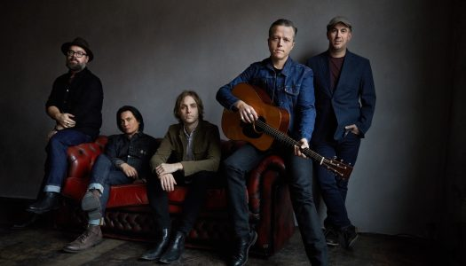 Jason Isbell – Beacon Theatre