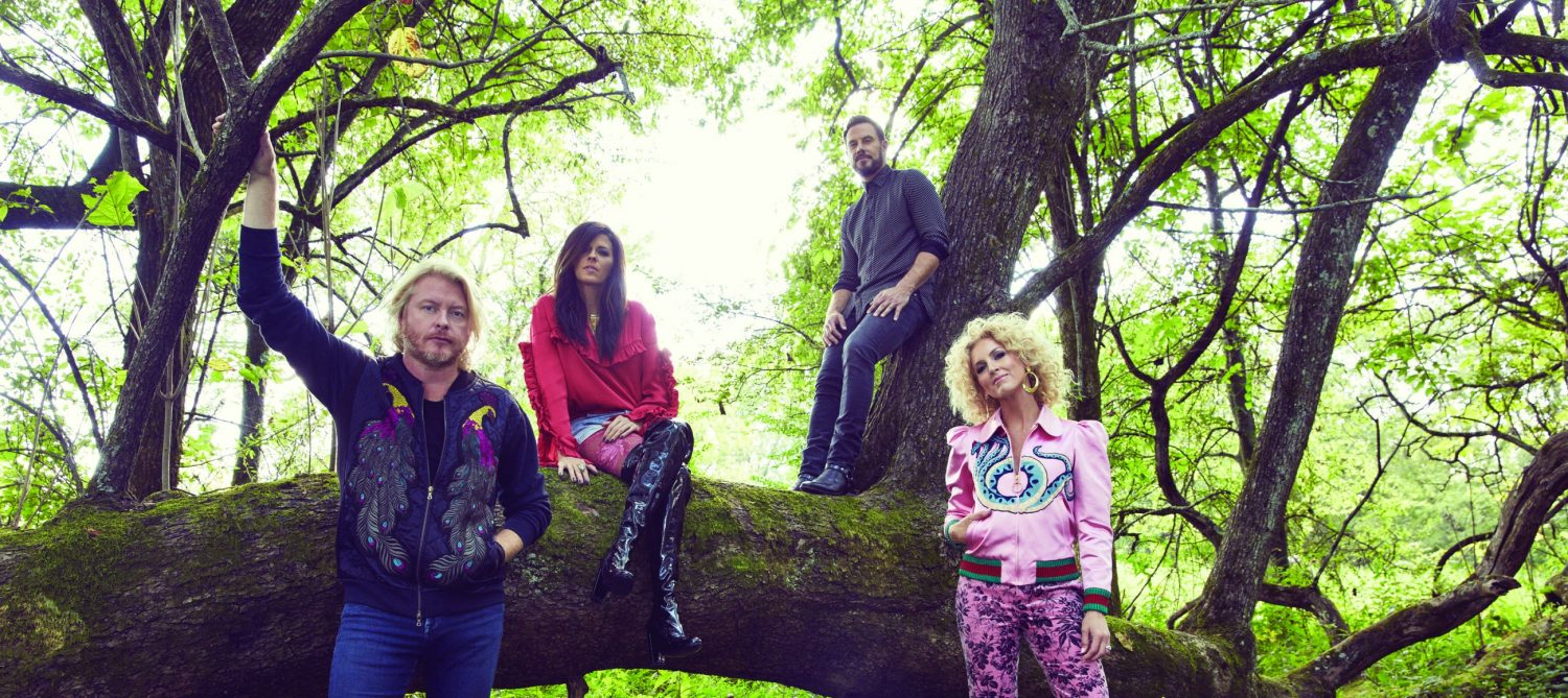 Little Big Town - Photo courtesy of UMG Nashville
