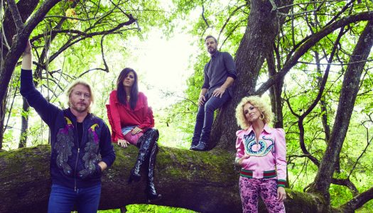 Little Big Town Celebrates the Release of The Breaker in NYC