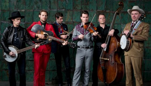 Old Crow Medicine Show – Dutchess County Fair