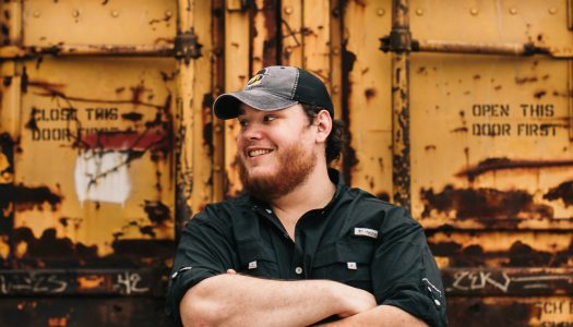 Luke Combs Sells Out NYC's Mercury Lounge