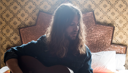 Brent Cobb Interview in Brooklyn
