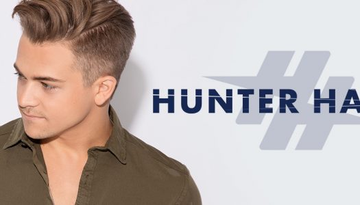 Hunter Hayes – The Paramount