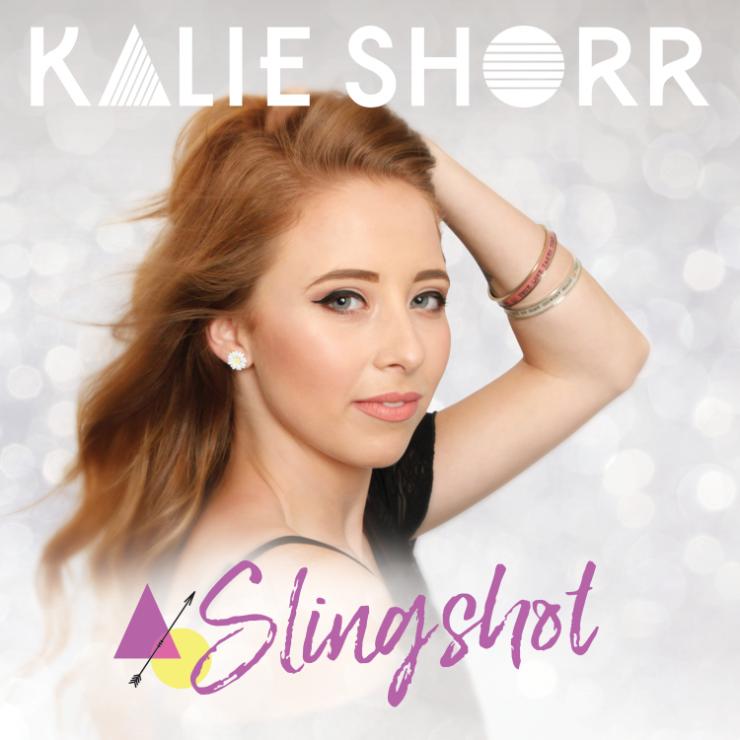 Kalie Shorr - Slingshot EP