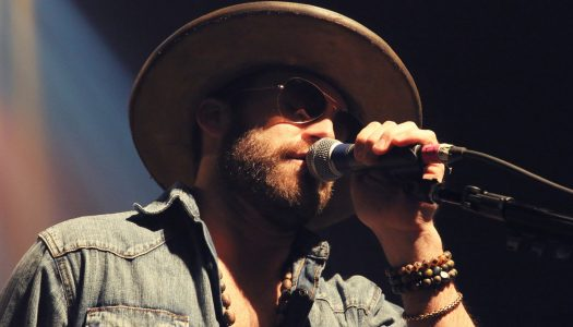 Drake White – Liberty Bank Concert Series