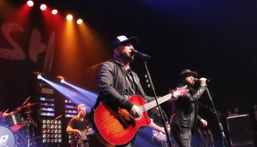 Nothing Can Stop LOCASH From Bringing the Party to NYC