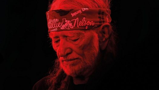 Willie Nelson – God's Problem Child