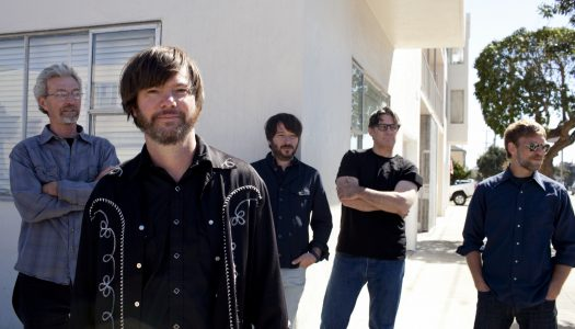Son Volt – Rough Trade NYC