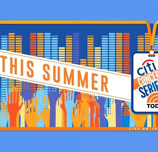 TODAY Show Citi Concert Series
