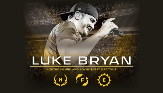 Luke Bryan – Jones Beach Theater