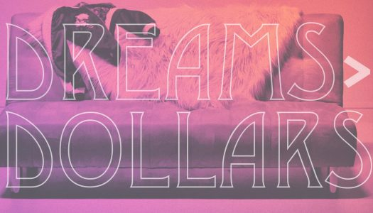 Maggie Rose – Dreams > Dollars EP