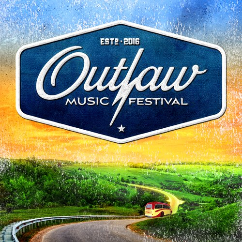 The Outlaw Music Festival starring Willie Nelson, The Avett Brothers, Sheryl Crow, Margo Price, and Lukas Nelson.