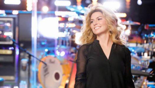 Shania Twain – TODAY Show Plaza
