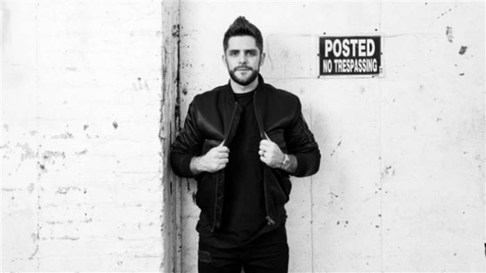 Thomas Rhett / Courtesy of Valory Music Group