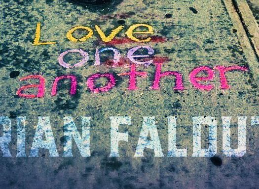 Brian Falduto's debut EP Love One Another