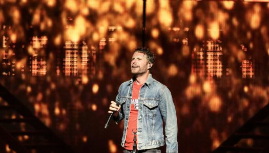 Dierks Bentley's What The Hell World Tour Stops in Hartford