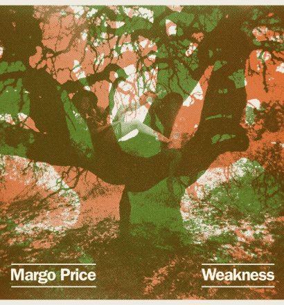 Margo Price - Weakness EP