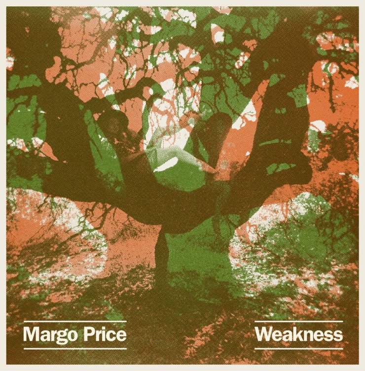 Margo Price - Weakness EP