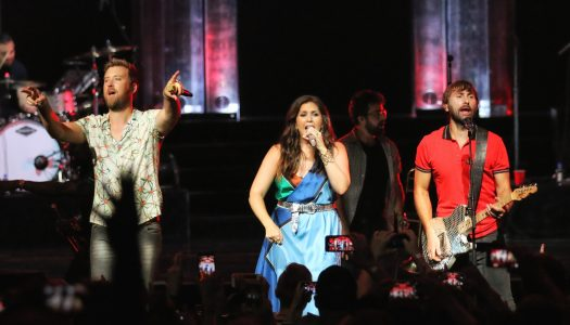 Lady Antebellum Owned The Night In Hartford