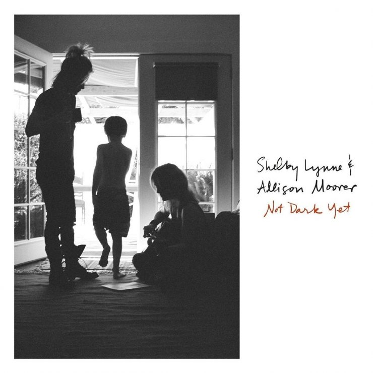 Shelby Lynne and Allison Moorer - Not Dark Yet