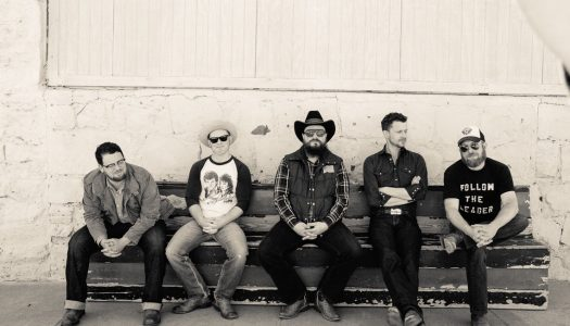 Turnpike Troubadours – Irving Plaza