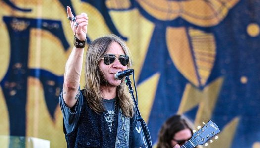 Blackberry Smoke Brings The Thunder To Connecticut