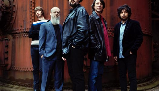 Drive-By Truckers – The Capitol Theatre