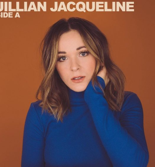 Jillian Jacqueline - Side A