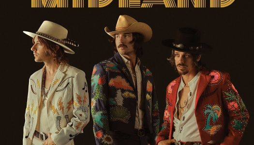Midland – On The Rocks