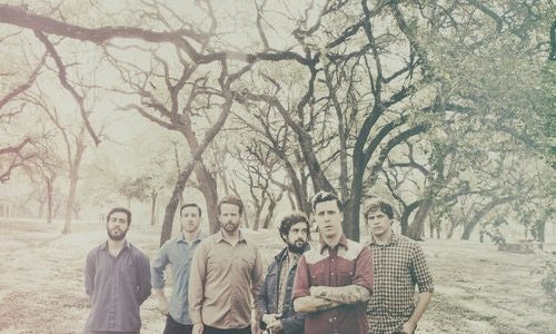 American Aquarium – Knitting Factory
