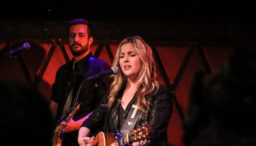 Sunny Sweeney Shows NYC There Ain't Nothing Wrong With Texas