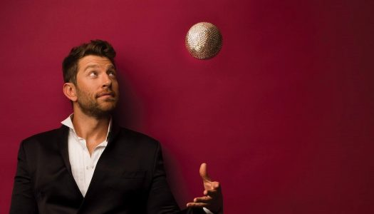 A Holiday Evening With Brett Eldredge