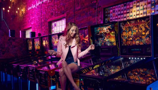 Taking A Stand: An Interview With Kalie Shorr