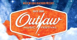Willie Nelson's 2018 Outlaw Music Festival