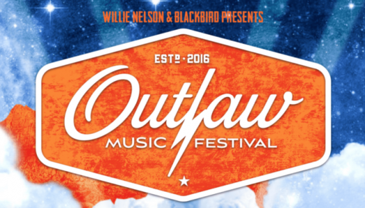 Willie Nelson's Outlaw Music Festival – PNC Bank Arts Center