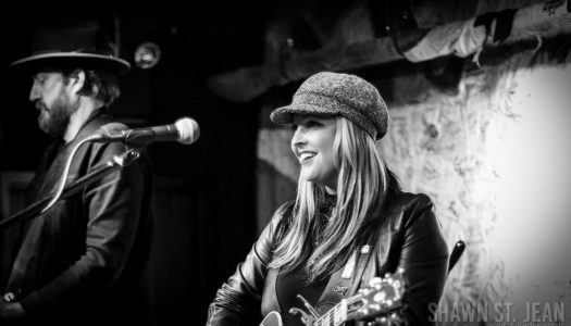 Sunny Sweeney Brings A Little Honky Tonk To NYC