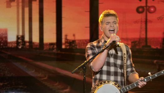 Enjoying The Ride: An Interview With American Idol's Caleb Lee Hutchinson