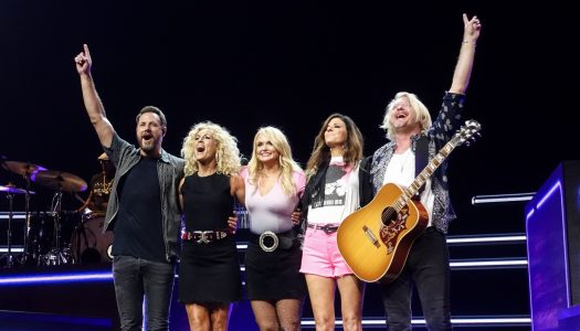 Hartford Gets On The Bandwagon With Miranda Lambert and Little Big Town