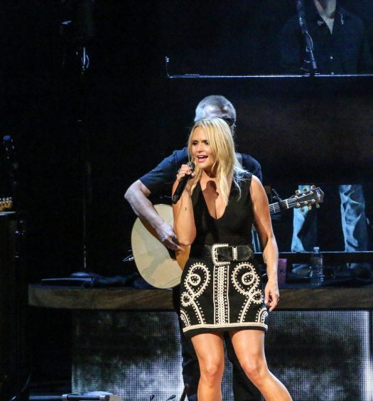 Miranda Lambert in Hartford CT / Photo by Shawn St. Jean